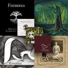 Christmas Offer 4: Bring Back Home + Findings + Esteesee + The Lament of The Black Sheep + Choice of Christmas Single