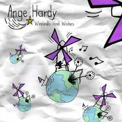 Windmills and Wishes - 2010 Album (CD or Mp3)