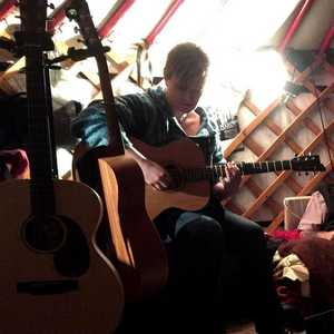 'Songs from the Yurt'