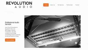 www.revolutionaudio.co.uk