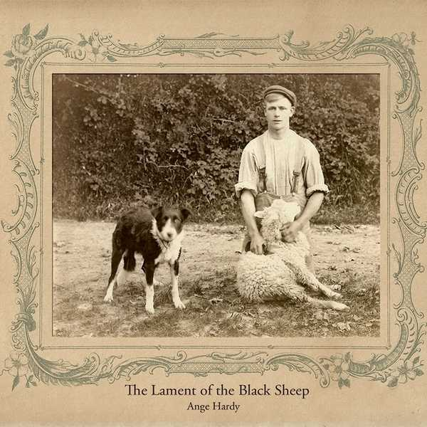 The Lament of The Black Sheep - 2014 Album (CD or Mp3)