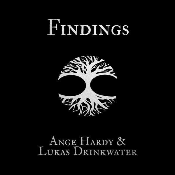 Findings - 2016 Album (CD or Mp3)