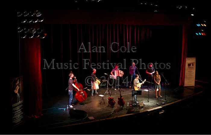 Photography, Alan Cole - Music Festival Photography