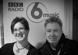 BBC Radio 6: In-depth Interview with Tom Robinson